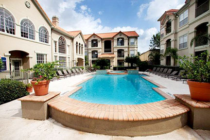 Apartments in Houston to Rent